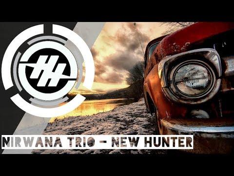 Nirwana Trio - New Hunter