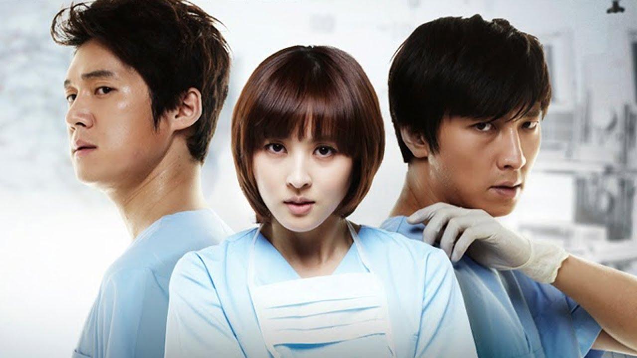 dramas coreanos en español latino