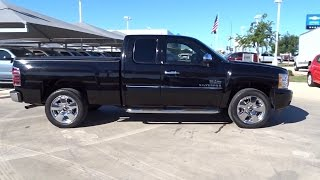 2011 Chevrolet Silverado 1500 San Antonio, Houston, Austin, Dallas, Universal City, TX C61230A