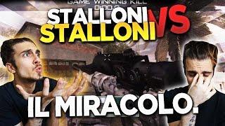 IL 1080 A CA**O DI CANE!? - STALLONI vs STALLONI! (BEST EPISODE)