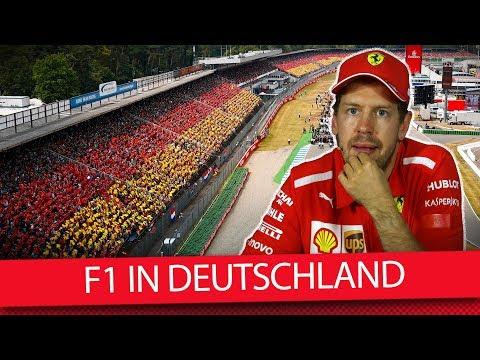 Wie geht's mit der F1 in Deutschland weiter? - Formel 1 2019 (Talk)
