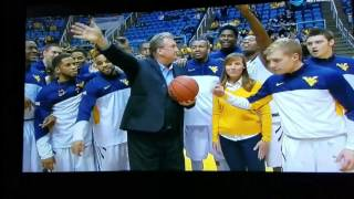 Bob Huggins 800 Wins Video Tribute