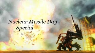 Armored Core V ー Nuclear Missile Day SPECIAL 【#ACV】
