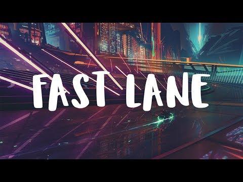 [LYRICS] NIVIRO - Fast Lane (feat. Polly Anna)