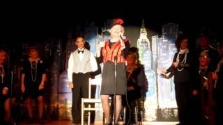 Judy Elliott Sings Cabaret