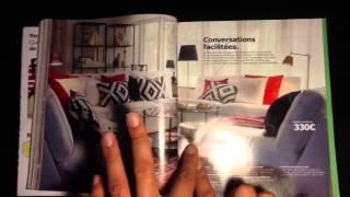 Détente ASMR-Feuilleter un magazine (Voix douce et chuchote