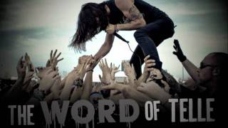 Battle Royale - The Word Alive [Lyrics in Description]