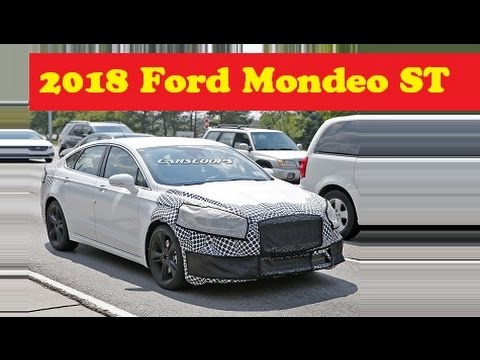2018 ford usa. perfect usa 2018 ford mondeo st known as in europe spied testing usa   youtube intended ford usa
