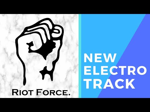 Riot Force. - Poema (Official Audio)