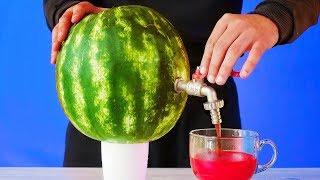 6 Summer Ways To Eat Watermelon