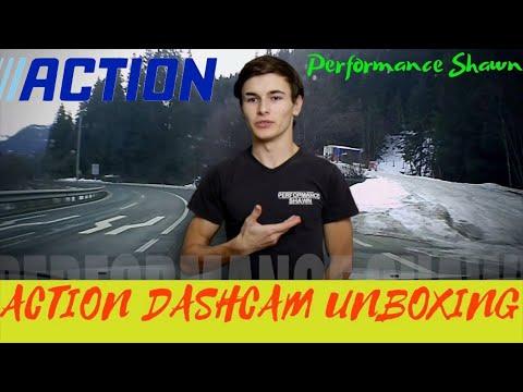 Action Dashcam Test - China Schrott oder billige akzeptable Dashcam? Test deutsch-Performance Shawn