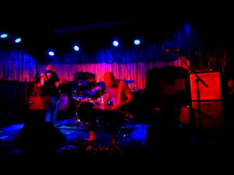 Beware of Safety - Lowercase West live @ The Satellite, Los Angeles, CA 3/5/13 mp3