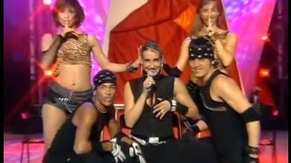 Sarah Connor - French Kissing (B.TV-Sternstunde 23.09.2001).mp4