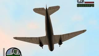 GTA SA Atlantic Southeast Airlines Flight 2311 Crash