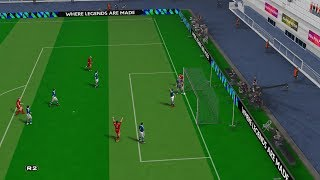 PES 6 ONLINE | 17 vs SupperStar | Gameplay PC #1