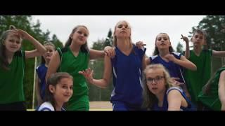 Project Next TV/Next Dance Studio Camp/Julia Lazareva