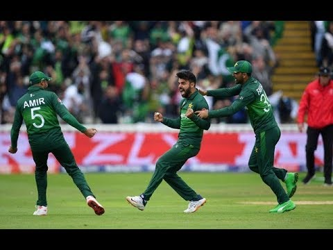Icc World Cup 2019 Live Score Pakistan Vs Bangladesh Live Cricket Match Highlights Today