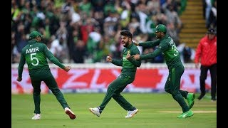 ICC World Cup 2019 | Live Score | Pakistan vs Bangladesh | Live Cricket Match Highlights Today