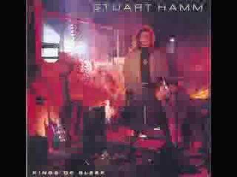 Stuart Hamm - Kings Of Sleep
