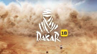 DAKAR 18 - CGI Trailer [NA]