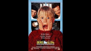 Why Home Alone is the Best Christmas Soundtrack Ever