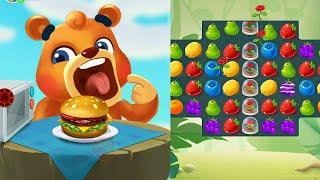 Sweet Fruit Candy game screenshot 5