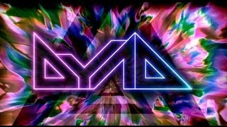 Psychedelic Game -DYAD- Gameplay HD