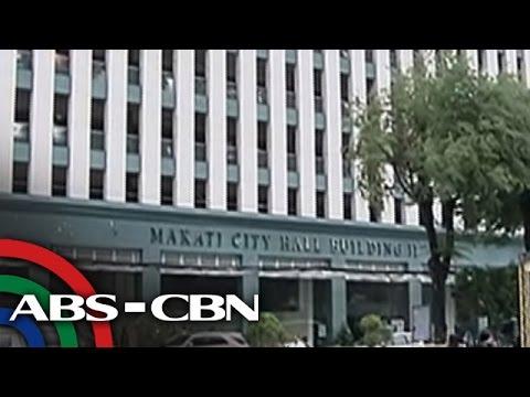 TV Patrol: COA, Makati City Hall parking building, overpriced ng halos P2-B