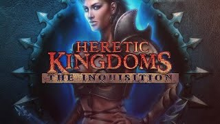 Heretic Kingdoms: The Inquisition AKA Kult (PC) - Session 1