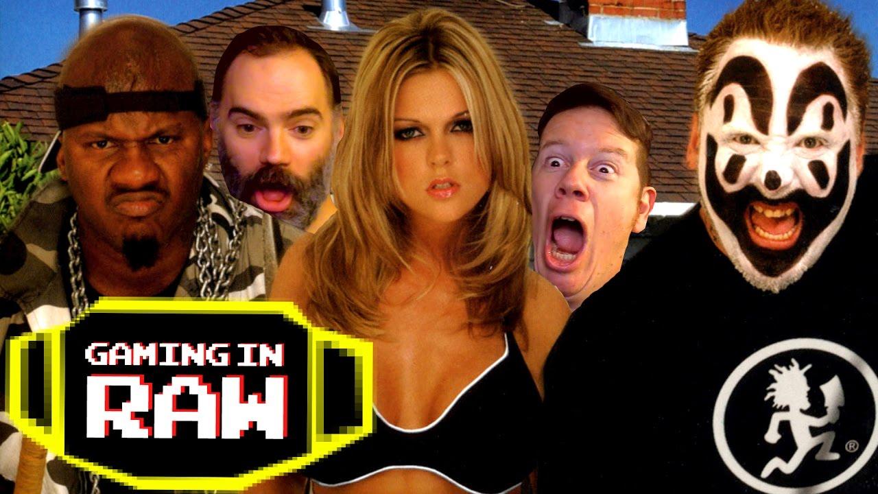 new jack vs steve u0026 larson backyard wrestling 2 gameplay youtube