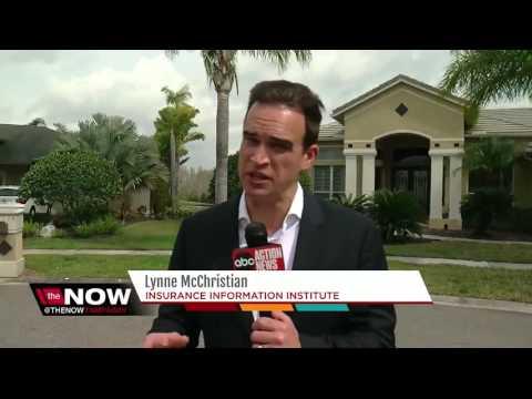 Insurance fraud crisis in Florida