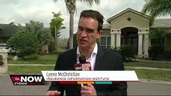 Insurance fraud crisis in Florida