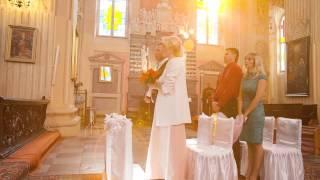 Свадьба в Несвиже_фото