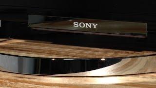 Hands-on: Sony KDL-65W855A Full HD 65 Zoll Smart TV