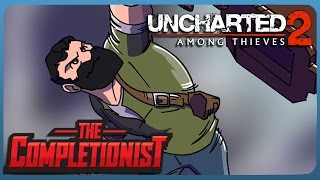 Uncharted 2: Among Thieves | The Completionist