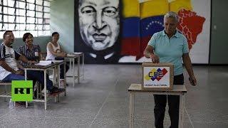Centros de votación vacíos en Venezuela: ¿dónde estaban los 8 millones de votantes?