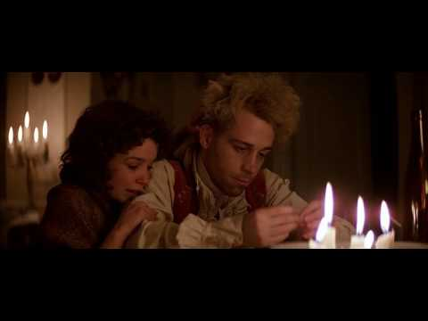 Amadeus 1984 - Mozart Goes Drinking and his Wife Leaves Him Scene HD