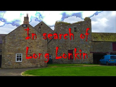 In Search of Lang Lonkin (20th September 2016)
