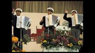 The Three Jacksons - Potpourri