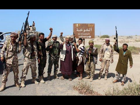 المقاومة اليمنية تسيطر على مديرية الفازة ومفرق زبيد  - نشر قبل 1 ساعة