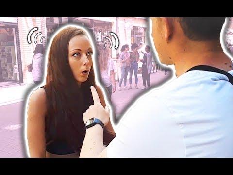 Expérience Sociale #39: L'hypnose de rue (Fake ou pas?)
