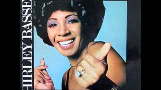 Shirley Bassey Cry Me A River