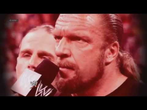 Triple H vs The Undertaker: DVD Preview WrestleMania XXVIII from YouTube · Duration:  1 minutes 39 seconds