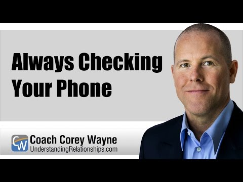 Bob Delmont - The 4 triggers that make us check out cell phone