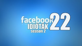 Facebook idióták #22 (By:. Peti)