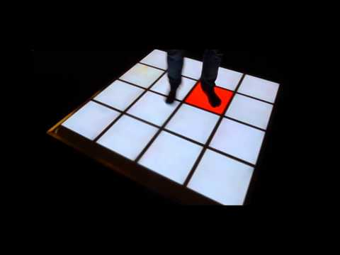 Sound and Light  Floor, Basic Game