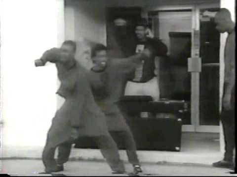 keep on dancing-Gigolo Tony