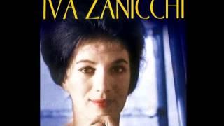 Iva Zanicchi Due Grosse Lacrime Bianche - Tienimi Con Te