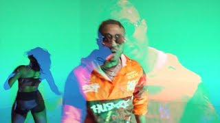 Jay Griffy - Shots Fired  (Prod by Tee Steez) Music Video