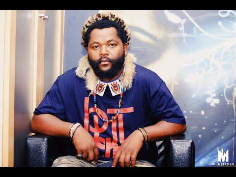 Mzansi Afro Pop 5